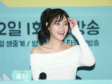女团,AOA,韩国女团,AOA发布会,人气女团,AOA粉丝见面会,