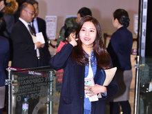 女團,AOA,韓國女團,人氣女團,女團AOA,機場秀,