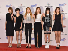 APINK,女团,韩国女团,APINK组合,人气偶像,APINK发布会,