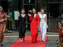 第十届两岸电影展之台湾电影展盛大开幕 六部优秀的台湾影片进行展映