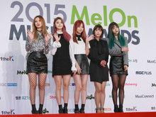 EXID,女团,韩国女团,EXID组合,女团EXID,女子组合,