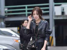 APINK,女团,韩国女团,APINK组合,人气偶像,街拍,