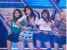 APINK,女团,韩国女团,APINK组合,人气偶像,大势女团,APINK演唱会,