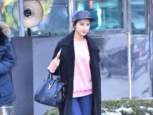 EXID,女团,韩国女团,EXID组合,女子组合,街拍,时尚态度,