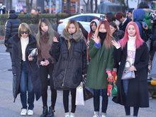 EXID,女团,韩国女团,EXID组合,女子组合,