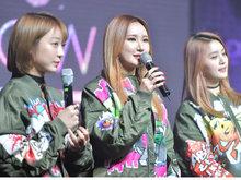 EXID,女团,韩国女团,EXID组合,女子组合,时尚,