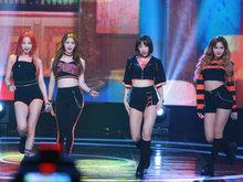 EXID,女团,韩国女团,EXID组合,女子组合,大势女团,EXID演唱会,