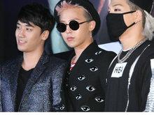 BIGBANG,BIGBANG发布会,帅气,男团,韩国男团,
