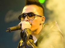 BIGBANG,帅气,男团,韩国男团,BIGBANG演唱会,摇滚范,