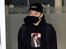 BIGBANG,全黑LOOK,酷帅,帅气,男团,韩国男团,