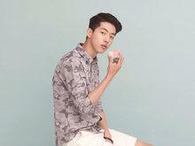 南柱赫,南柱赫写真,韩国男明星,欧巴,帅气,暖男,