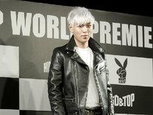 BIGBANG,TOP,崔胜铉,男团,韩国男团,TOP照片,帅气,