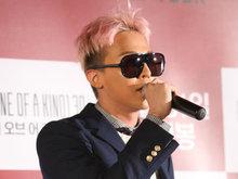 BIGBANG,GD,权志龙,权志龙照片,GD照片,帅气,
