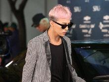 BIGBANG,GD,权志龙,男团,韩国男团,男子组合,欧巴,GD照片,绅士,帅气,