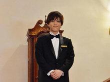 岩田刚典剧中首次穿正装成熟帅气 引得观众疯狂心动