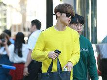 街拍,CNBLUE,男團,韓國男團,帥氣,時尚,美男,