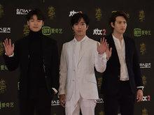 CNBLUE,男团,韩国男团,帅气,时尚,美男,