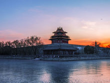 北京名胜景点摄影 记录最美瞬间
