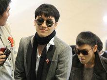 BIGBANG,BIGBANG街拍,男团,韩国男团,人气偶像,街拍,