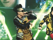 BIGBANG,BIGBANG演唱会,男团,韩国男团,人气偶像,Rap,BIGBANG摇滚演唱会,