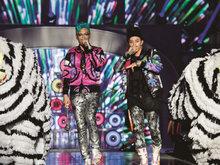 BIGBANG,BIGBANG演唱会,男团,韩国男团,人气偶像,摇滚演唱会,