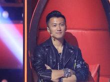 《中国新歌声》谢霆锋:瞧不起中国人就要打回去