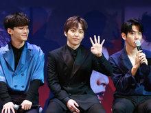 EXO,EXO照片,男团,韩国EXO,韩国男团,欧巴,帅气,绅士,美男,