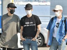 EXO,EXO照片,男团,韩国EXO,韩国男团,欧巴,帅气,EXO街拍,
