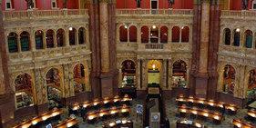 旅游必去的25间绝美图书馆