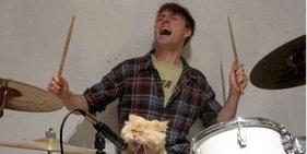 爆笑潮流貓貓演繹高中生生活