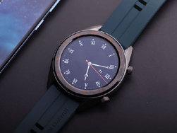 科技与时尚完美结合!HUAWEI WATCH GT智能手表活力款图赏