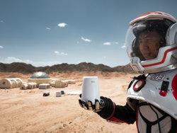 火星1�基地智慧核心 海��AI音箱Play�D�p