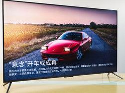 高性价比大屏电视 OPPO智能电视K9 75英寸图赏