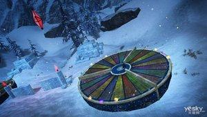 《激战2》最新游戏截图