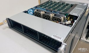ARM单挑X86第一弹 Calxeda服务器首发评测