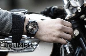 回归传统手表设计 LG圆形智能手表G Watch R赏析