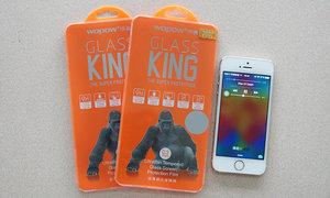 极致防护 沃品Glass King钢化膜图集