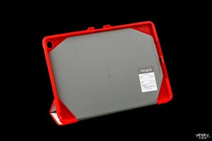 Targus 3D Protection iPad Air 2保护套图赏