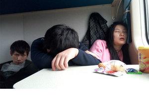 Phone眼看客春节特刊 2015,回家!
