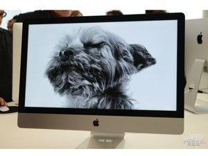 5K屏真的很惊艳 苹果新iMac一体电脑图赏
