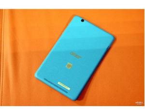 午夜蓝的魅惑 宏碁多彩平板电脑One 8静态图