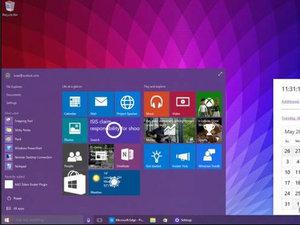 Windows 10 Build10108系统界面截图曝光
