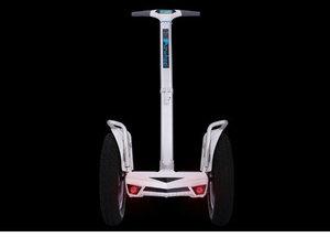 Airwheel爱尔威S5新款智能越野平衡车高清图赏
