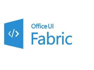 Office UI Fabric开发框架不仅可为Office打造组件