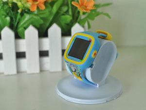 充满童趣的产品 华为荣耀小K儿童智能手表高清图赏