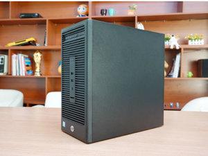 性能升级 办公利器 惠普 280 Pro G2 MT美图欣赏