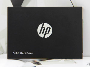 稳定高效 惠普S700 Pro 256GB SSD图赏