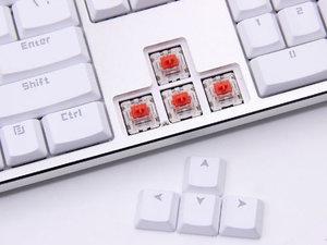 办公神器再现 雷柏MT700多模背光机械键盘图赏