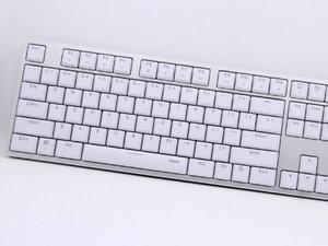 办公能手!雷柏MT700多模背光机械键盘图赏