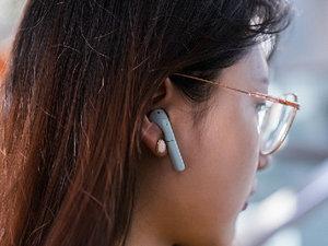 荣耀FlyPods Pro耳机实拍图赏:时尚臻品 AI睿智